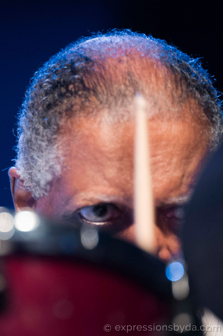 Billy Hart Image