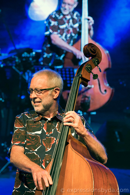 Dave Holland Funchal